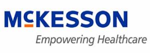 Mckesson new logo