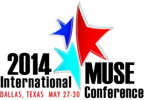 2014 Dallas Conference Logo